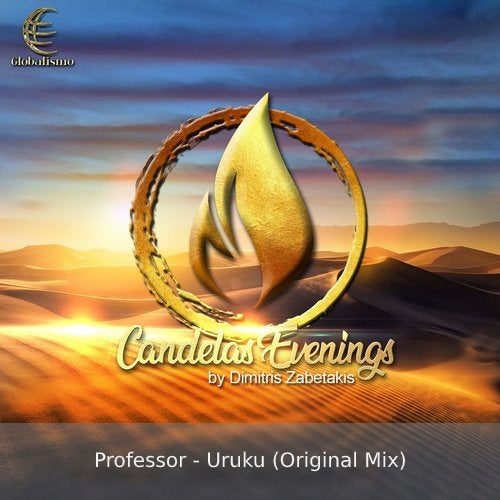 Professor – Uruku (Original Mix)
